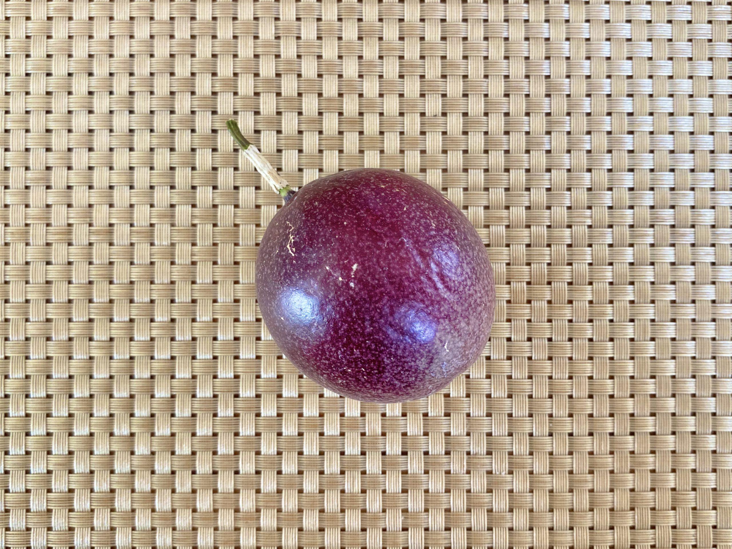 パッションフルーツ6